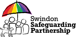 Swindon Safeguarding Partnership logo